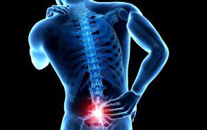 حرکات کششی نرمشی برای تسکین درد کمر