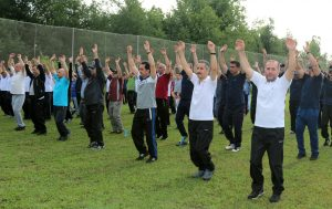 ورزش صبحگاهی و اثرات مفید آن بر زندگی