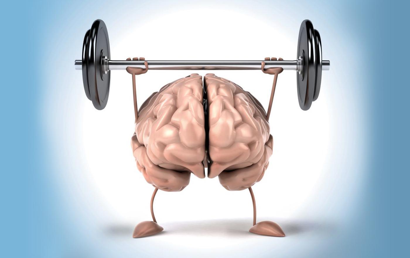 با ورزش مغز آشنا شوید ! ( تقویت حافظه )
