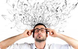 چطور استرس را به انرژی مثبت تبدیل کنیم؟