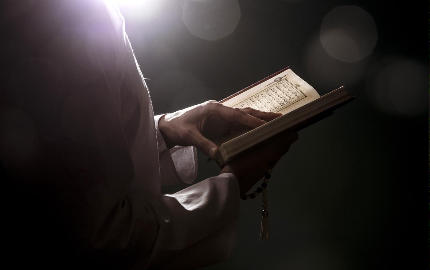 فضیلت دعای جوشن کبیر